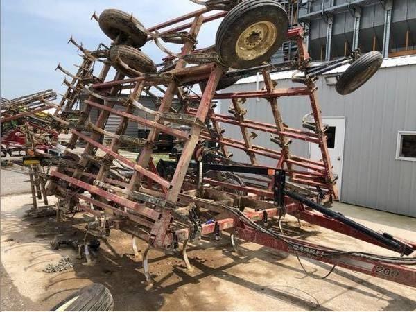2013 Case IH TIGERMATE 200 Field Cultivator For Sale