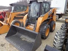 Skid Steer For Sale 2013 Case SR200 , 74 HP
