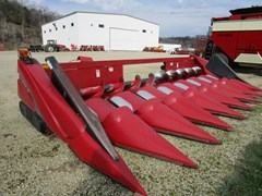 Header-Corn For Sale 2005 Case IH 2208
