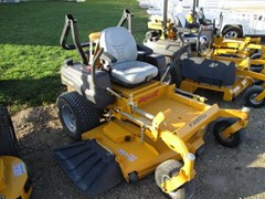 "Zero Turn Mower For Sale 2013 Hustler Excel SUPER Z FX850-60""-932012 , 27 HP"