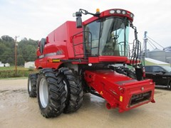 Combine For Sale 2012 Case IH 8230 , 450 HP