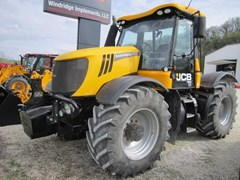 Tractor For Sale 2012 JCB 3230-65 XTRA FASTRAC , 225 HP