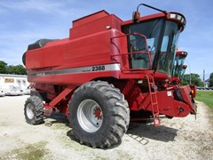 Combine For Sale 1999 Case IH 2388 , 280 HP