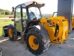 Telehandler For Sale 2015 JCB 541-70 Agri Extra