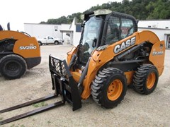 Skid Steer For Sale 2012 Case SV300 , 90 HP