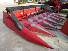 Header-Corn For Sale 1990 Case IH 1063