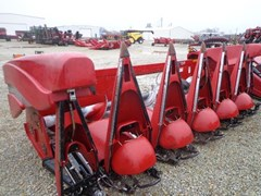 Header-Corn For Sale 2009 Case IH 3206