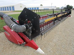 Header For Sale 2010 Case IH 2020-35F
