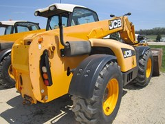 Telehandler For Sale 2010 JCB 541-70 AGRI PLUS