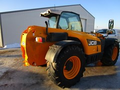 Telehandler For Sale 2011 JCB 541-70 AGRI