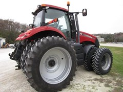 Tractor For Sale 2012 Case IH MAGNUM 235 , 232 HP