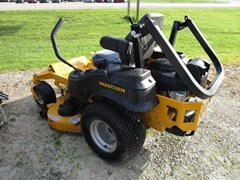 "Zero Turn Mower For Sale 2017 Hustler Excel FASTRAK-23KOH54""-REAR DISCHARGE-936104"