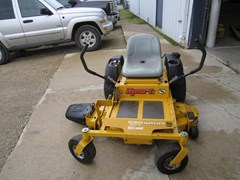 "Zero Turn Mower For Sale 2009 Hustler Excel SPORT-21B&S48""-939133"