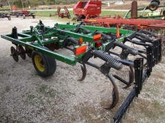 Disc Chisel For Sale John Deere 714--12'