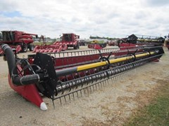 Header For Sale 2011 Case IH 3020-35