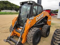 Skid Steer For Sale 2017 Case SV280 , 74 HP