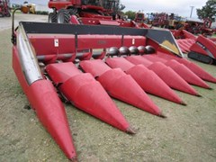 Header-Corn For Sale 2001 Case IH 1063