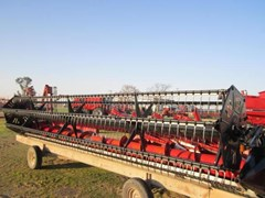 Header For Sale 1995 Case IH 1020-25F