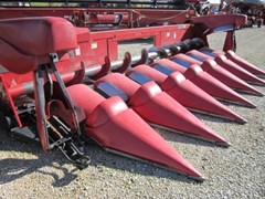 Header-Corn For Sale 2012 Case IH 3208
