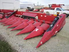 Header-Corn For Sale 2013 Case IH 2608