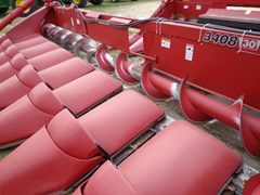 Header-Corn For Sale 2010 Case IH 3408