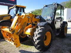 Telehandler For Sale 2013 JCB 541-70 AGRI PLUS