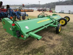 Stalk Chopper For Sale 2000 John Deere 120---20'