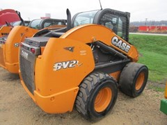 Skid Steer For Sale 2015 Case SV280 , 74 HP