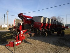 Planter For Sale 2010 Case IH 1240--16R