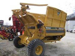 Bale Processor For Sale 2014 Vermeer CPX9000