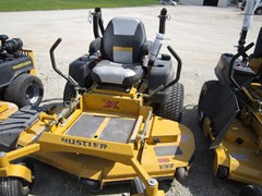 "Zero Turn Mower For Sale 2013 Hustler Excel  X-ONE FX730-25K60""-930537 , 25 HP"