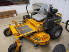 Zero Turn Mower For Sale 2008 Hustler Excel FASTRAK SD