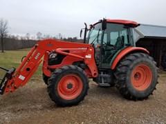 Tractor For Sale 2011 Kubota M9540 , 95 HP