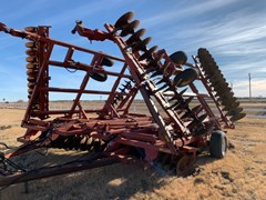 Disk Harrow For Sale 1997 Sunflower 1543