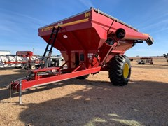 Grain Cart For Sale Crust Buster 850