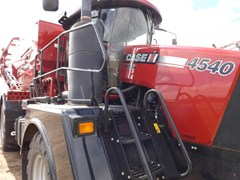 Floater/High Clearance Spreader For Sale Case IH 4540