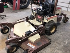 Zero Turn Mower For Sale Grasshopper 932G2