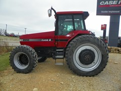Tractor For Sale 1997 Case IH 8950 , 200 HP