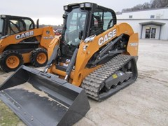 Crawler Loader For Sale 2020 Case TV450B T4 FINAL