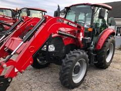 Tractor For Sale 2018 Case IH Farmall 75C , 65 HP