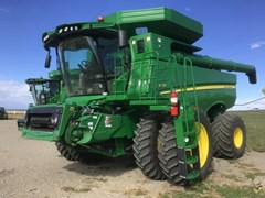 Combine For Sale 2019 John Deere S770