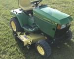 Riding Mower For Sale1997 John Deere 425, 20 HP