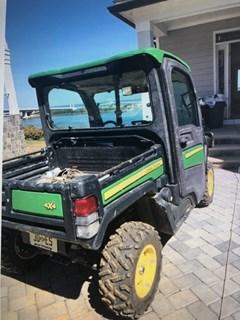 Utility Vehicle For Sale 2018 John Deere 835R