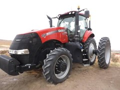 Tractor For Sale 2017 Case IH MAGNUM 250 CVT , 250 HP
