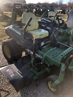 Zero Turn Mower For Sale 2016 John Deere Z950M