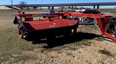 Disc Mower For Sale:  2010 New Holland H7230