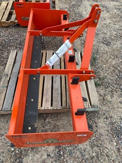Scraper-Pull Type  Land Pride BB1272