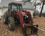 Tractor - Utility For Sale1999 Case IH CX90, 90 HP