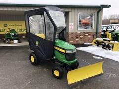 Lawn Mower For Sale 2013 John Deere X310 , 18 HP