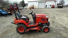 Tractor For Sale 2007 Kubota BX1850 , 18 HP